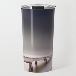 Nebel II (in color) Travel Mug
