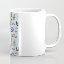 All of London's Landmarks  Coffee Mug