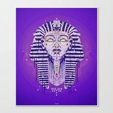 Toutânkhamon Canvas Print