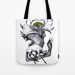 A Forest's Grace Tote Bag