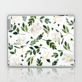 Magnolia Tree Laptop & iPad Skin