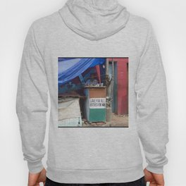 Love for All Hoody