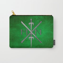 Weapons Down - TMNT Carry-All Pouch