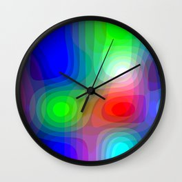 and i say that, and i say that Wall Clock