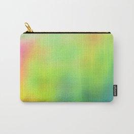 Tye Dye Carry-All Pouch