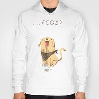 food Hoodies featuring food? by Louis Roskosch