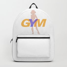 GYM Woman 6 Backpack