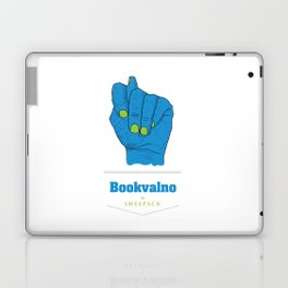 Sheepack Laptop & iPad Skin
