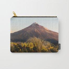 Hiking Mount Taranaki 06 Carry-All Pouch