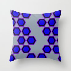Moroccan Style. Throw Pillow