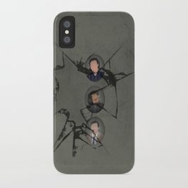 Broken iPhone Case