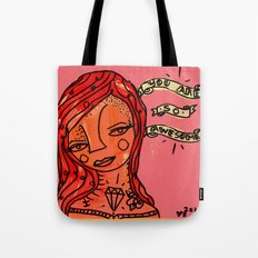 You are so awesome! Tote Bag
