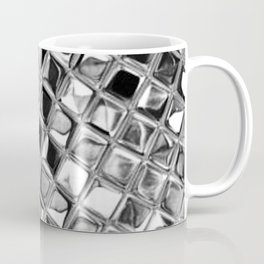 Metallic Coffee Mug