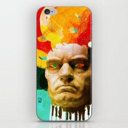 Beethoven iPhone Skin