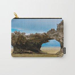 Natural Bridge and Tunnel Zanzibar Carry-All Pouch