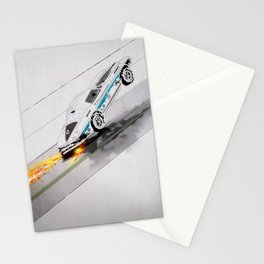 Speed King Stationery Cards