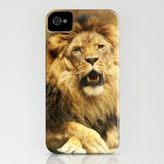 The King Slim Case iPhone (4, 4s)