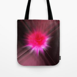 Lightning Spectrum from the Rose Tote Bag