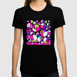 Bubble Red T-shirt
