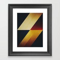ryynsygnya Framed Art Print