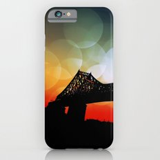 A moment in time Slim Case iPhone 6s