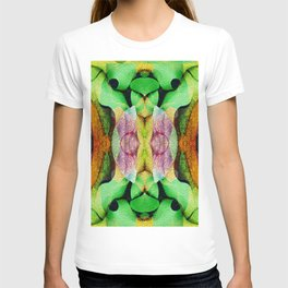 Dragon Flower of the Inner Mind T-shirt