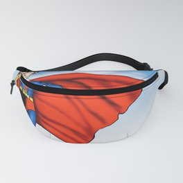 Daddys Home Superman Dad Fanny Pack