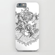 Sacred Heart iPhone 6s Slim Case