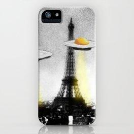 _PARIS iPhone Case