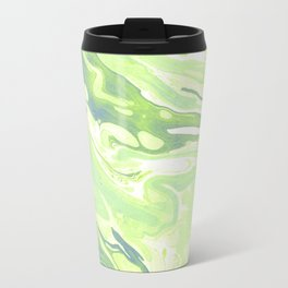 Nature forces Travel Mug
