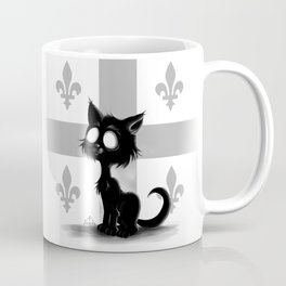 Québec Coffee Mug