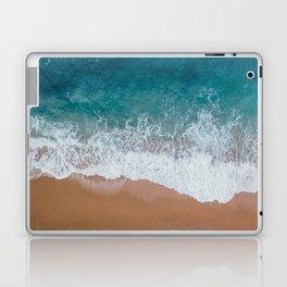 Seashore of mawi Laptop & iPad Skin