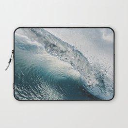 Crystal Rip Curl Surfers Dream Laptop Sleeve