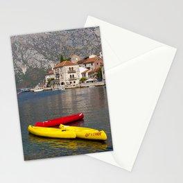 Perast Stationery Cards