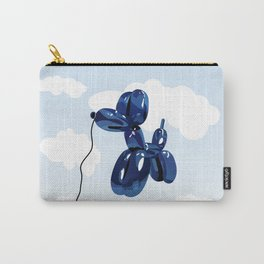 Balloon dog Carry-All Pouch