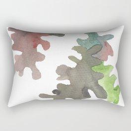 Becoming Series || Bridging Rectangular Pillow