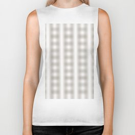 abstract pattern of lines intersecting each other in a square Biker Tank