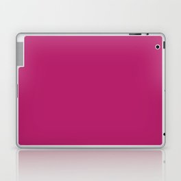 From This Day Forward ~ Magenta Laptop & iPad Skin