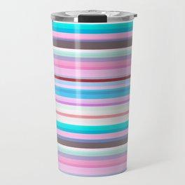 Aqua Type Travel Mug
