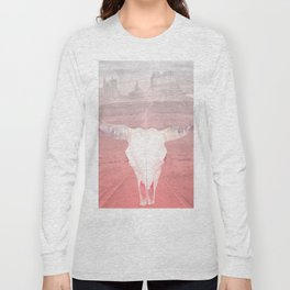Road 66 Long Sleeve T-shirt