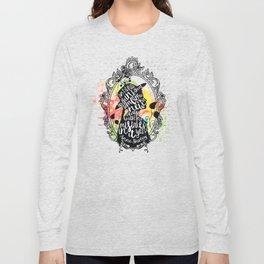 Anne Shirley - Tomorrow Long Sleeve T-shirt