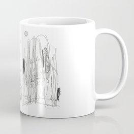 Acarism Ho Coffee Mug