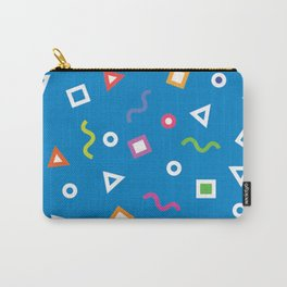 Cobalt Play Carry-All Pouch