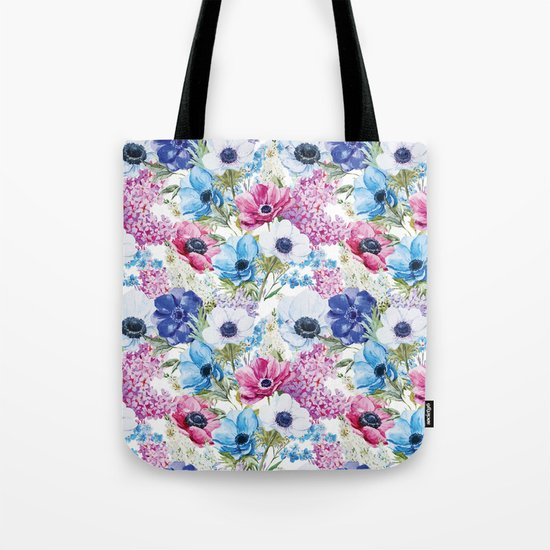 Spring in the air #6 Tote Bag
