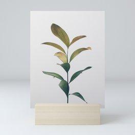 Growing up Mini Art Print