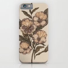 Pansy Slim Case iPhone 6
