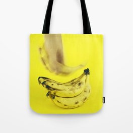 Grab a banana Tote Bag