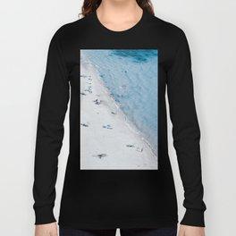 Beach Life 3 Long Sleeve T-shirt
