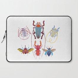 Stitches: Bugs Laptop Sleeve