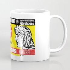 Zoolander VS Hansel Walk Off! Mug
